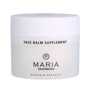 Face Balm Supplement