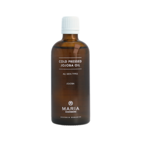 Cold Pressed Jojoba Oil