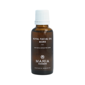 Royal Facial Oil More