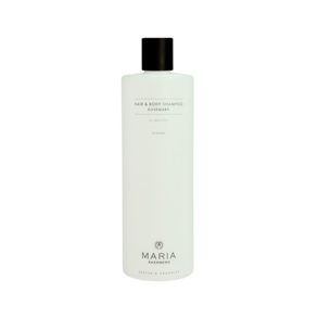 Hair & Body Shampoo Rosemary