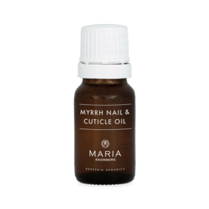 Myrrh Nail & Cuticle Oil