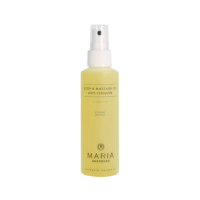 Body & Massage Oil Anti-Cellulite