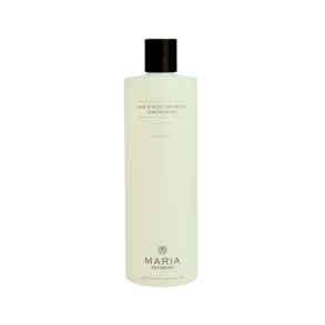 Hair & Body Shampoo Lemongrass