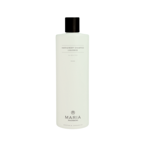 Hair & Body Shampoo Liquorice