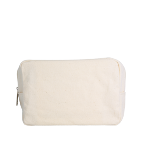 Vanity Bag - Organic cotton